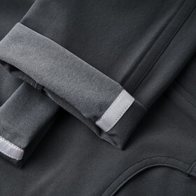 Chrome Sylvan 5 Pocket Broek Dames, black